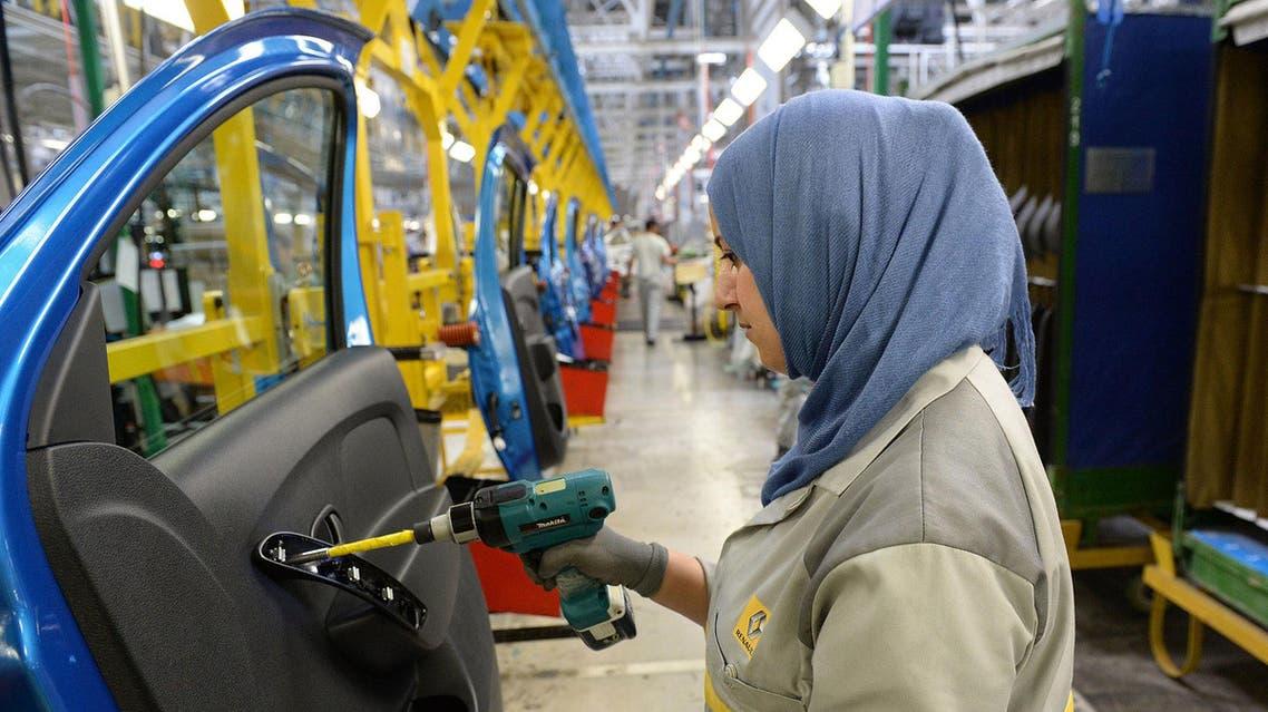 رغم الجائحة.. تضاعف حجم صادرات السيارات في المغرب