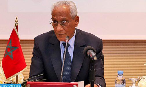 التامك ينتفض ضد تصريح الناطق باسم الخارجية الأمريكية حول العدالة وحرية الصحافة بالمغرب