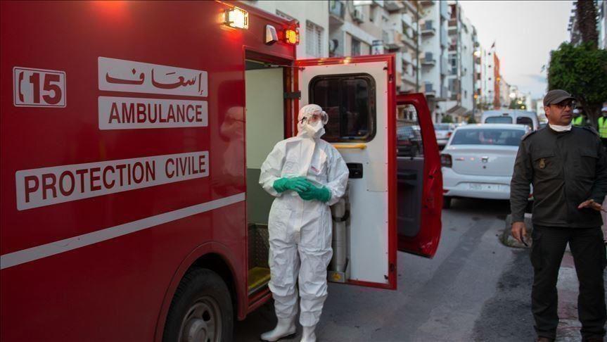 حصيلة قياسية.. 9428 إصابة جديدة بكورونا في المغرب