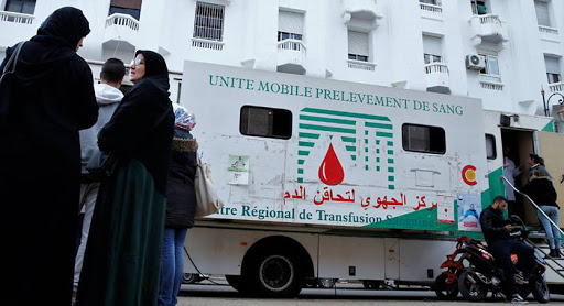 مجلس النواب يناقش تقرير المهمة الاستطلاعية حول مركز تحاقن الدم