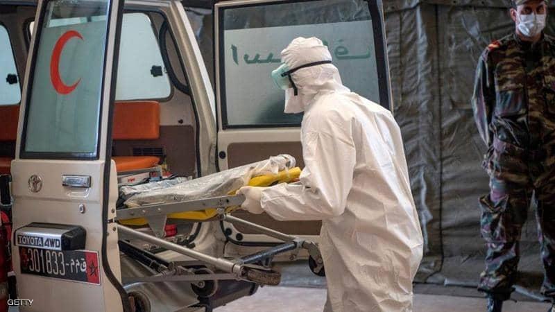 كورونا بالمغرب.. 693 إصابة جديدة وعدد الملقحين بالكامل يفوق 17 مليون