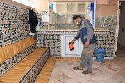 أرباب الحمامات يطالبون بالتراجع عن قرار الإغلاق