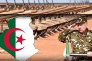 """عقدة """"الإسقاط النفسي""""،.. الجيش الجزائري يتكالب على المغرب"""