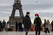 فرنسا تدرج المغرب على القائمة الحمراء لوباء كوفيد-19