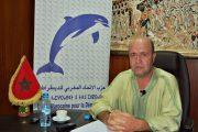الأمين العام لحزب الاتحاد المغربي للديمقراطية لـ