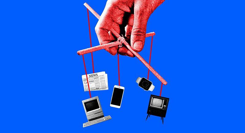 دراسة جديدة: المعلومات الخاطئة على الانترنت تحصل على 6 أضعاف التفاعل مقارنة بالأخبار الحقيقية