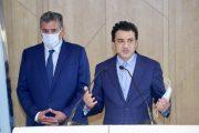 عرشان: حكومة أخنوش تنتظرها تحديات كبيرة وغد مشرق