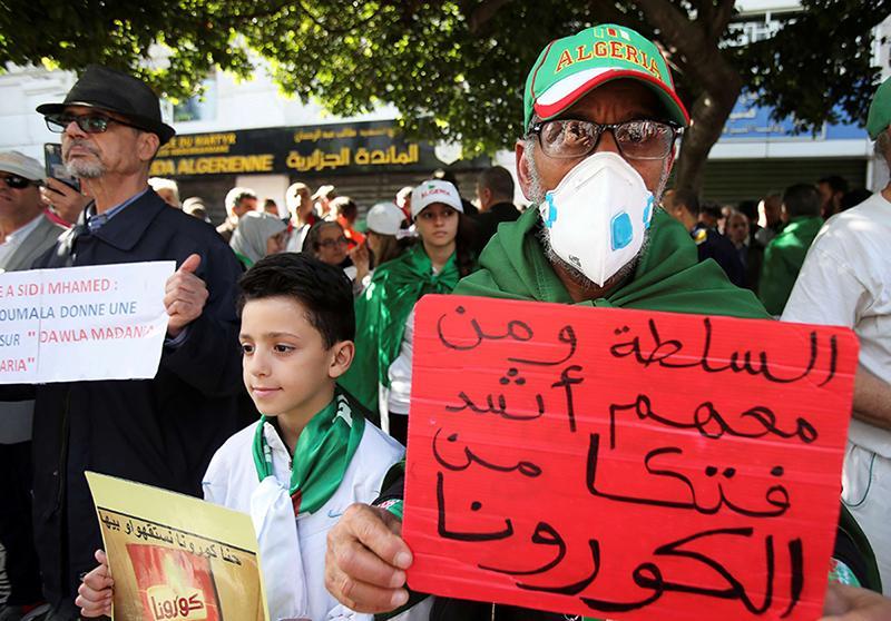 الجزائر.. تدهور خطير في القدرة الشرائية يثير قلق النقابات العمالية