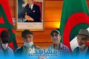 بالفيديو.. مغاربة يردون على الجزائر:
