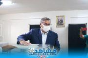بالفيديو: أخنوش يدلي بصوته بمدينة أكادير.. وهذه أجواء الانتخابات بعاصمة سوس