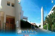 حكاية جامع (22).. مسجد مولاي ادريس بحي بوركون