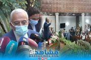 بالفيديو.. أول خروج إعلامي للاستقلالي عبد اللطيف معزوز رئيس جهة الدار البيضاء