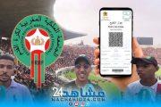بالفيديو.. بعد مدة طويلة من الاغلاق.. الجمهور المغربي يعبر عن سعادته عقب قرار فتح الملاعب أمام المشجعين