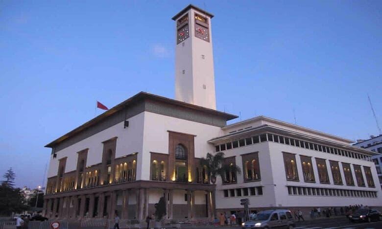 جلسات انتخاب الرؤساء تحبس أنفاس أعضاء عدة جماعات