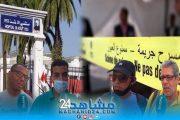 بالفيديو.. بعد جريمة 20 غشت.. مغاربة: