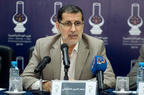 العدالة والتنمية يحدد موعد انتخاب قائده الجديد بعد هزيمة 8 شتنبر