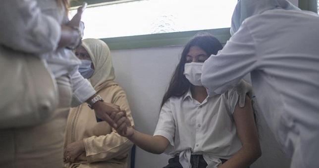 التلقيح ضد كوفيد 19.. الصحة العالمية تصنف المغرب ضمن المراكز الأولى