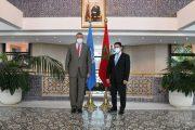 الأمم المتحدة تشيد بدور المغرب الحاسم في الأزمة الليبية.. وبوريطة: الانتخابات مهمة