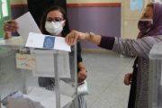 الداخلية.. نسبة المشاركة في الانتخابات بلغت 36% إلى حدود الساعة الـ5 مساء