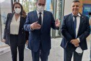 بنخطاب: حكومة أخنوش مطالبة بتنزيل أوراش الحماية الاجتماعية والاقتصادية
