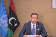 بالأمم المتحدة.. ممثل ليبيا يشيد بدور المغرب