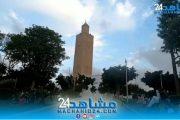 حكاية جامع (24).. مسجد باكستان بحي سيدي عثمان
