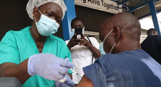 كورونا عبر العالم.. أزيد من 224 مليون إصابة والتطعيم بأفريقيا لا يتجاوز  3.18%