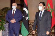 بوريطة: احترام مواعيد إجراء الانتخابات الليبية أمر ضروري لإعادة الاستقرار