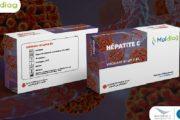 إنتاج وتسويق أول اختبار تشخيصي جزيئي مغربي 100% لالتهاب الكبد C