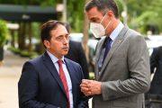 الوزير ألباريس.. إسبانيا تريد بناء أقوى علاقات القرن 21 مع المغرب