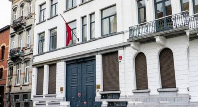 تخريب قنصليتين مغربيتين بهولندا.. القضاء يحكم بالسجن على المتورطين