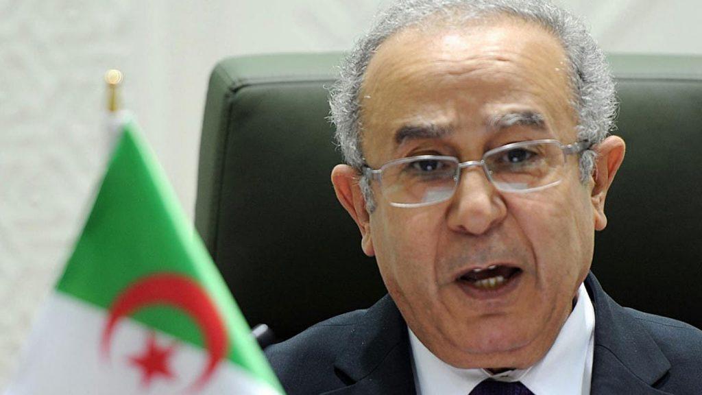 حكمة المغرب تستفز الجزائر وتدفع لعمامرة لاجترار مسرحيته