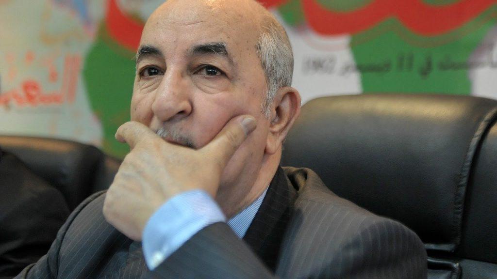نعوم لمشاهد 24: حماقات نظام العسكر الجزائري لا تتوقف.. ورد المغرب حكيم