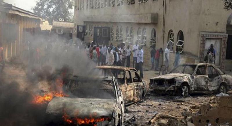 النيجر.. مقتل عشرة أشخاص في هجوم على مسجد