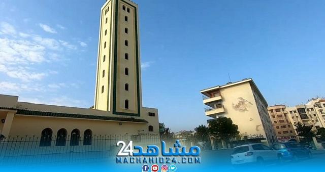 حكاية جامع (25).. مسجد بدر بحي بوركون