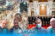 بالفيديو.. بيضاويون للحكومة الجديدة: