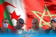 بالفيديو.. مغاربة يردون على اتهامات الجزائر:
