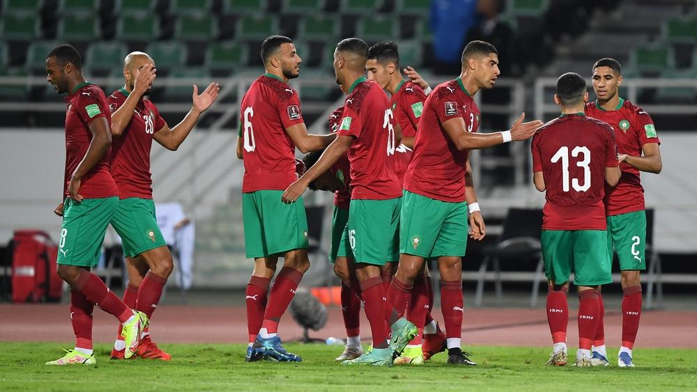 قطر 2022.. المنتخب المغربي يتأهل رسميا إلى الدور الإقصائي الحاسم