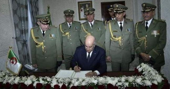 مجلة أمريكية.. الجزائر بحاجة لتحرير ثان.. هذه المرة من حكامها المسنين