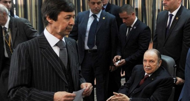 بوتفليقة أمام القاضي: بحوزتي أسرار لو بحت بها لزعزعت أسس الدولة الجزائرية