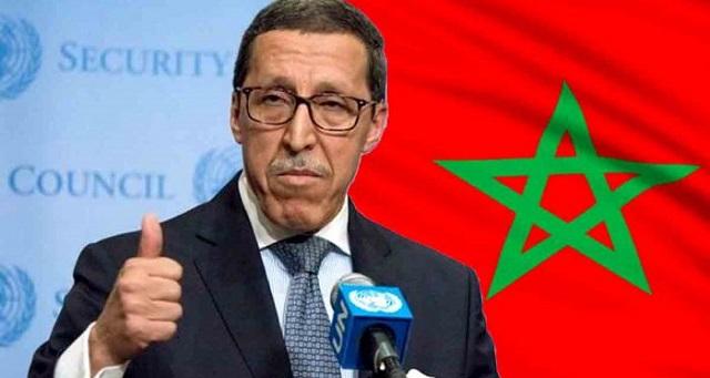 حنكة السفير هلال الدبلوماسية تفقد النظام الجزائري صوابه