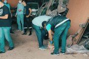 السلطات تفك لغز اختفاء شابة بالبيضاء (صور)