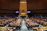 من داخل الأمم المتحدة.. المطالبة بإنهاء مأساة الساكنة المحتجزة في مخيمات تندوف