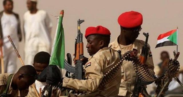 انقلاب عسكري في السودان.. وهذه ردود الفعل الدولية...