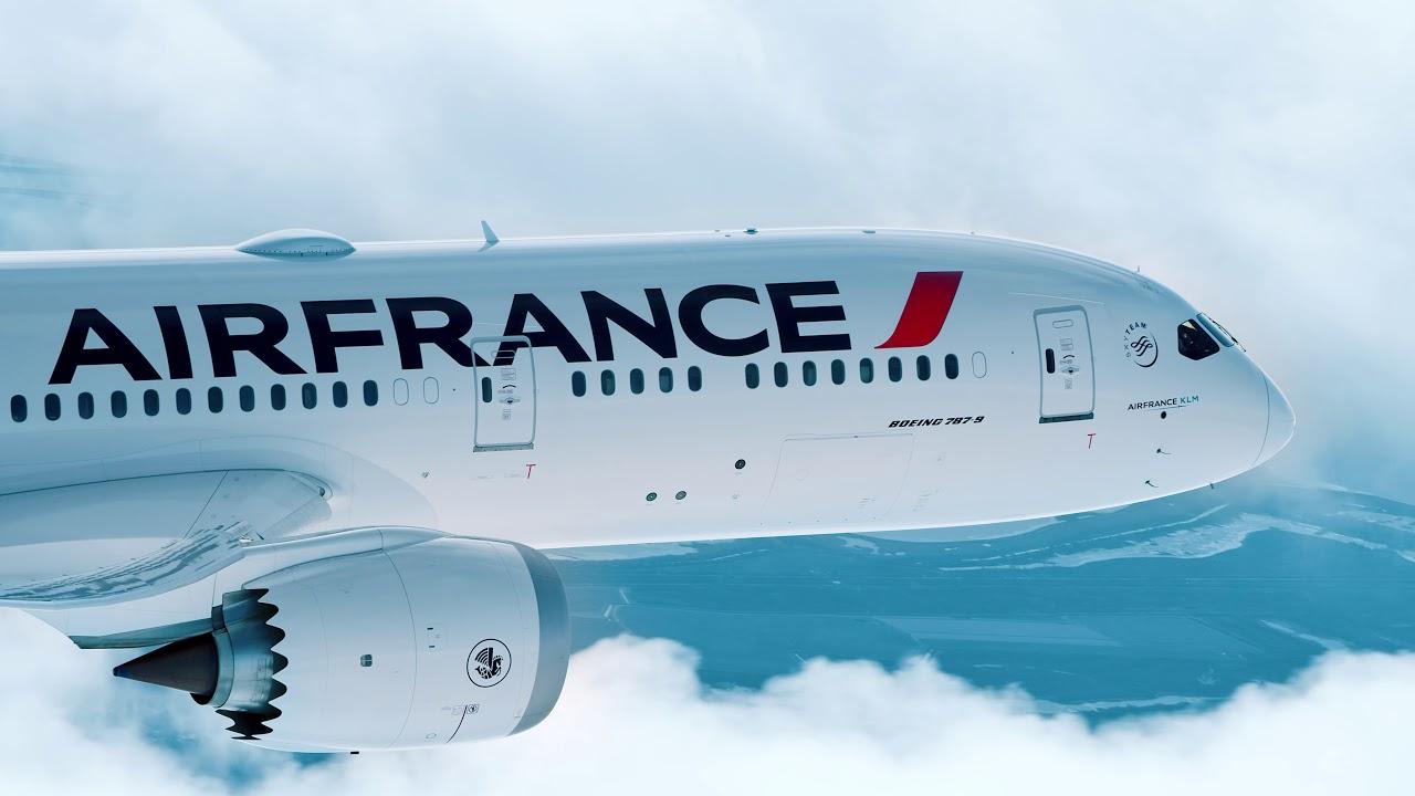 الخطوط الفرنسية تعلن تمديد الرحلات الصيفية انطلاقا من طنجة