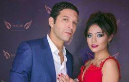 أنباء عن انفصال أنس الباز وزوجته