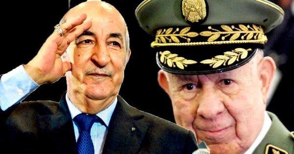 بعد حريق مطعم.. حملة سخرية على نظام العسكر الجزائري