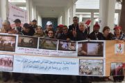 بعد طردهم قسرا سنة 1975.. مغاربة يرفعون دعوى قضائية ضد الجزائر أمام القضاء الدولي